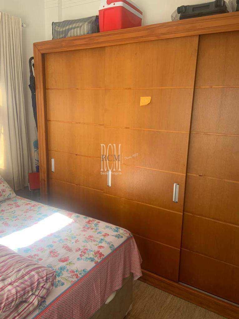 Kitnet com 1 dorm, Itararé, São Vicente - R$ 150 mil, Cod: 92432