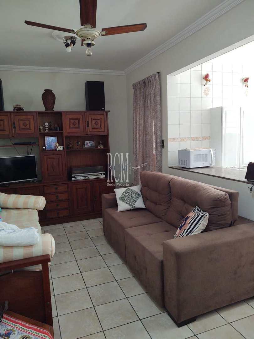 Apartamento com 1 dorm, Centro, São Vicente - R$ 210 mil, Cod: 92435