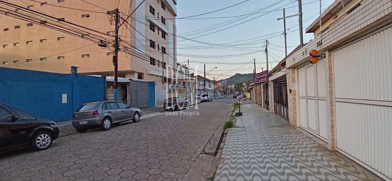Galpão, Vila Valença, São Vicente, Cod: 92459