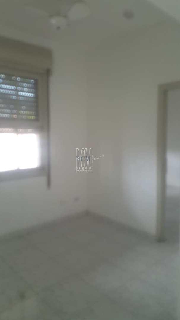 Apartamento com 1 dorm, Itararé, São Vicente, Cod: 92489