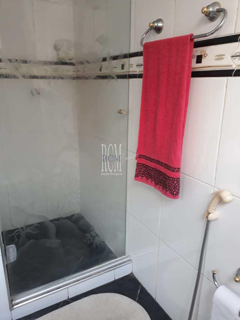 Apartamento com 1 dorm, José Menino, Santos - R$ 244 mil, Cod: 92503