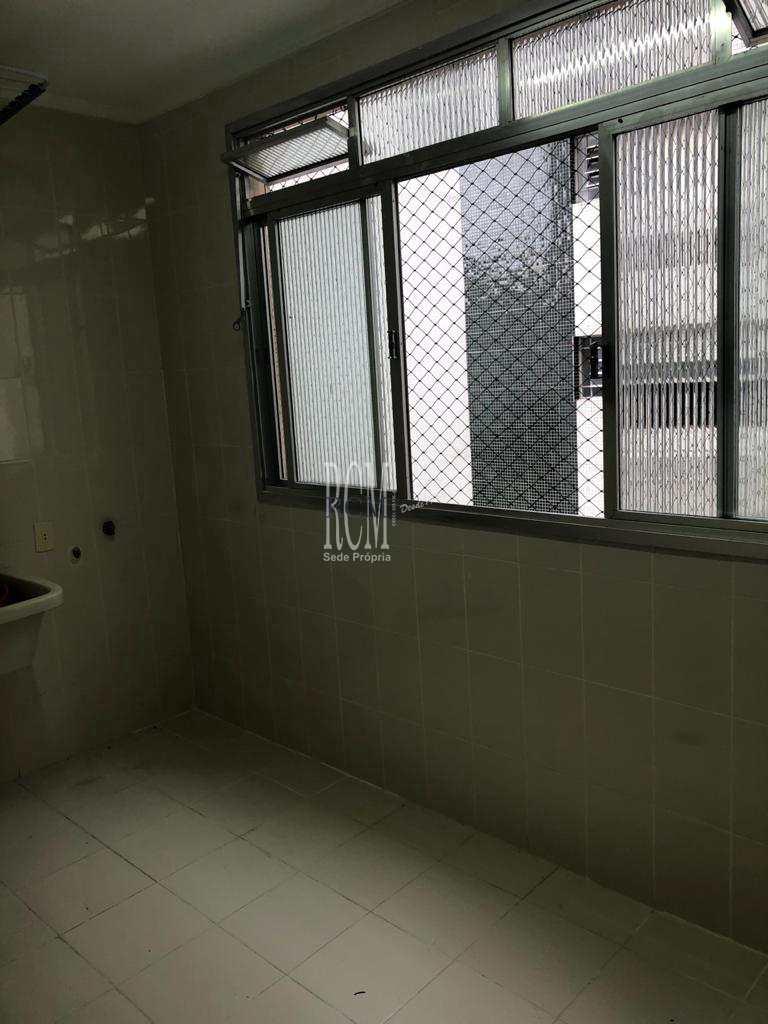 Apartamento com 2 dorms, José Menino, Santos, Cod: 92554
