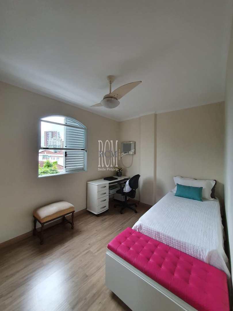 Apartamento com 3 dorms, Boqueirão, Santos - R$ 485 mil, Cod: 92563