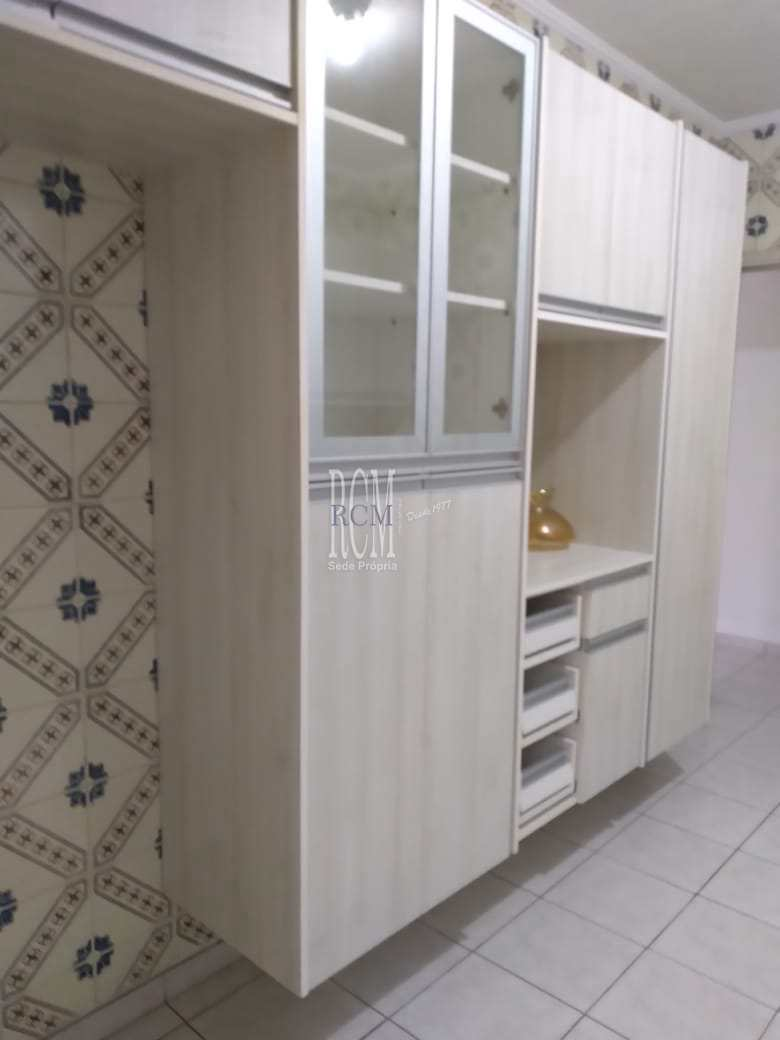 Apartamento com 2 dorms, Itararé, São Vicente - R$ 320 mil, Cod: 92564