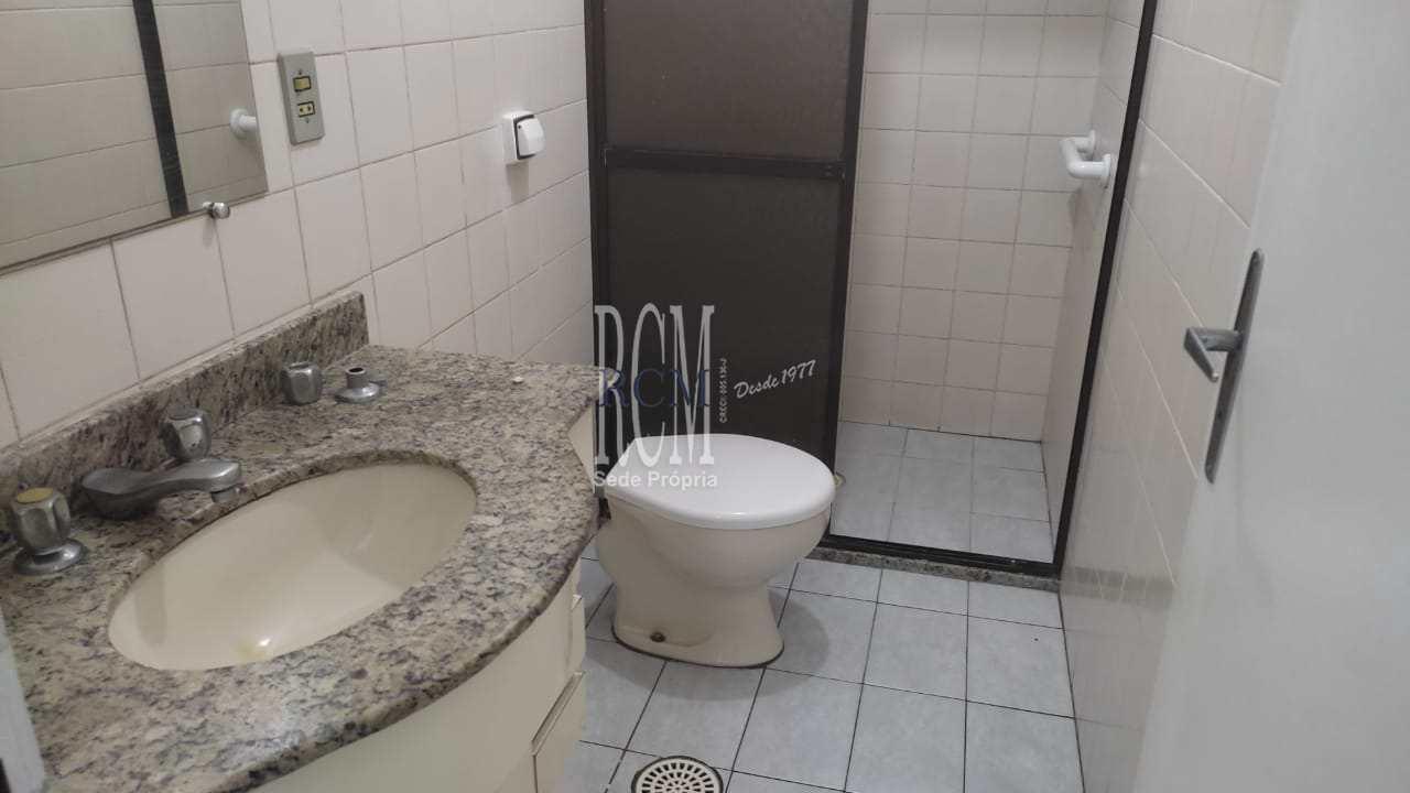 Apartamento com 2 dorms, Boa Vista, São Vicente - R$ 369 mil, Cod: 92617