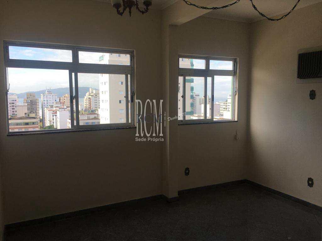 Apartamento com 2 dorms, Centro, São Vicente, Cod: 92619