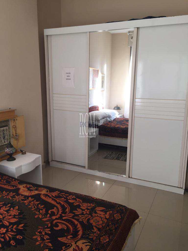Apartamento com 1 dorm, Itararé, São Vicente - R$ 200 mil, Cod: 92621
