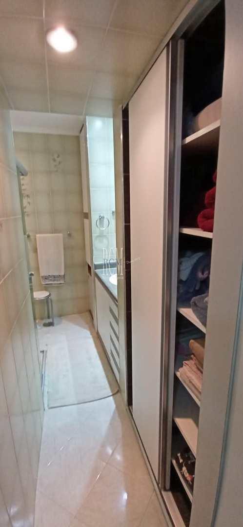 Apartamento com 3 dorms, Itararé, São Vicente - R$ 1.2 mi, Cod: 92629