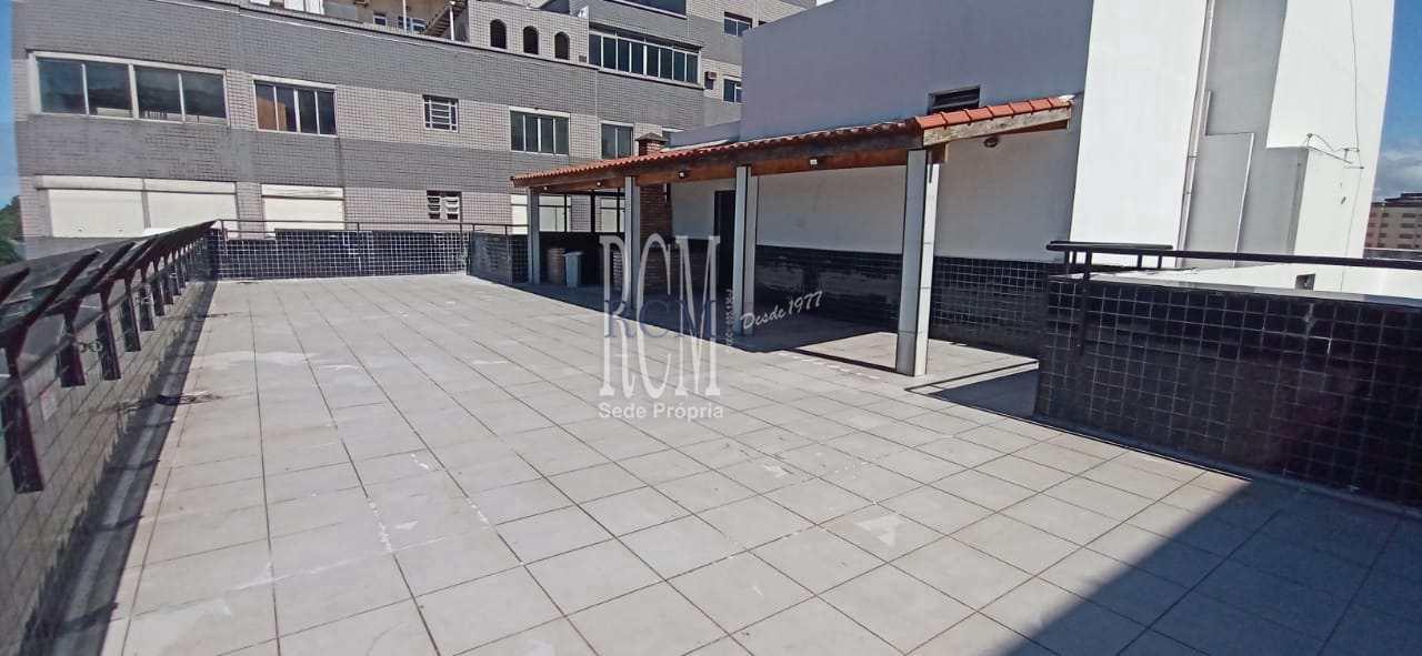 Apartamento com 2 dorms, Itararé, São Vicente - R$ 450 mil, Cod: 92631