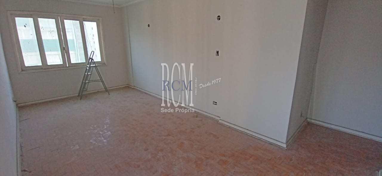 Apartamento com 2 dorms, Itararé, São Vicente - R$ 250 mil, Cod: 92633