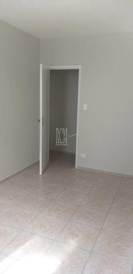 Apartamento com 2 dorms, Centro, São Vicente - R$ 220 mil, Cod: 92635