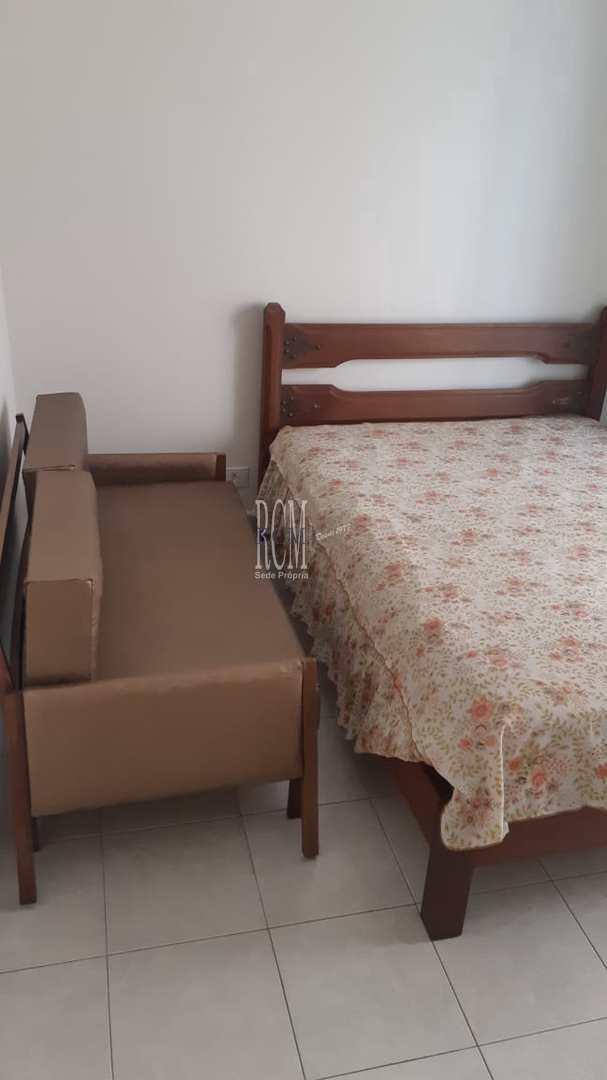 Apartamento com 2 dorms, Centro, São Vicente - R$ 320 mil, Cod: 92640