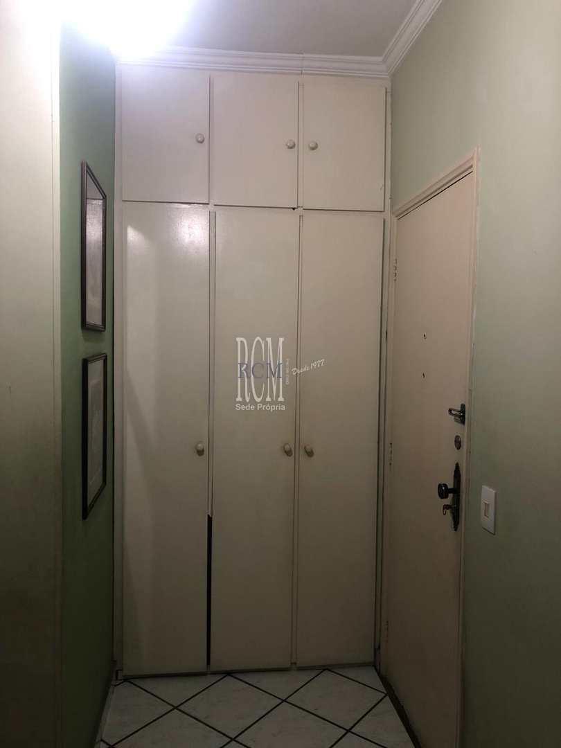 Apartamento com 1 dorm, Centro, São Vicente - R$ 204 mil, Cod: 92647