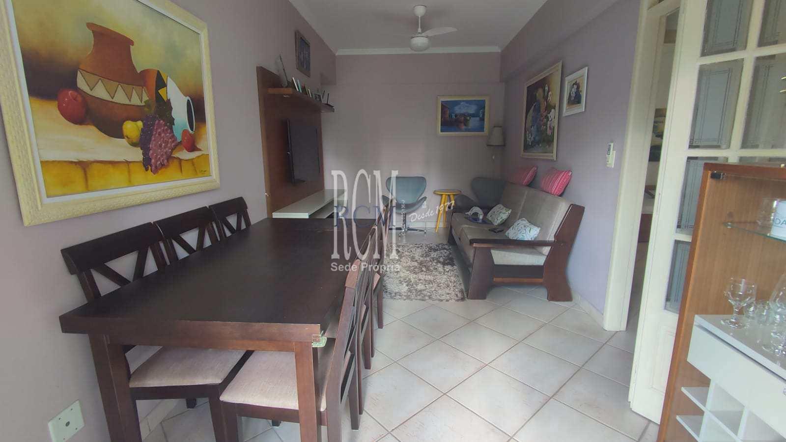 Apartamento com 2 dorms, Boa Vista, São Vicente - R$ 382 mil, Cod: 92649