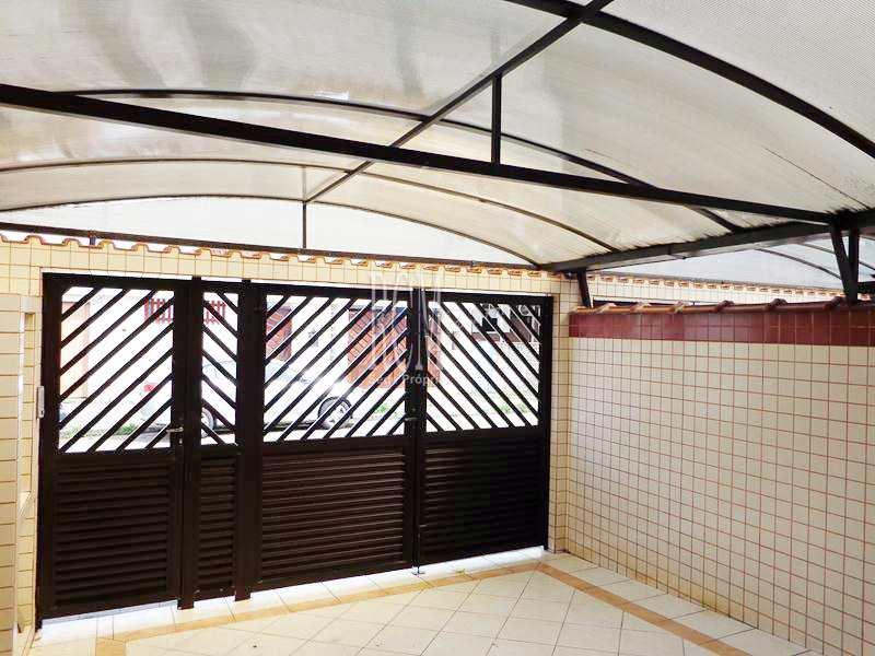 Casa com 3 dorms, Vila São Jorge, São Vicente - R$ 490 mil, Cod: 92652