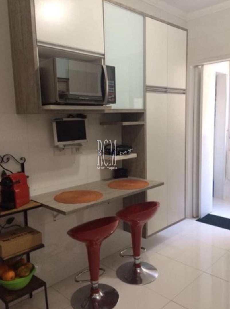 Apartamento com 2 dorms, Centro, São Vicente - R$ 399 mil, Cod: 92683