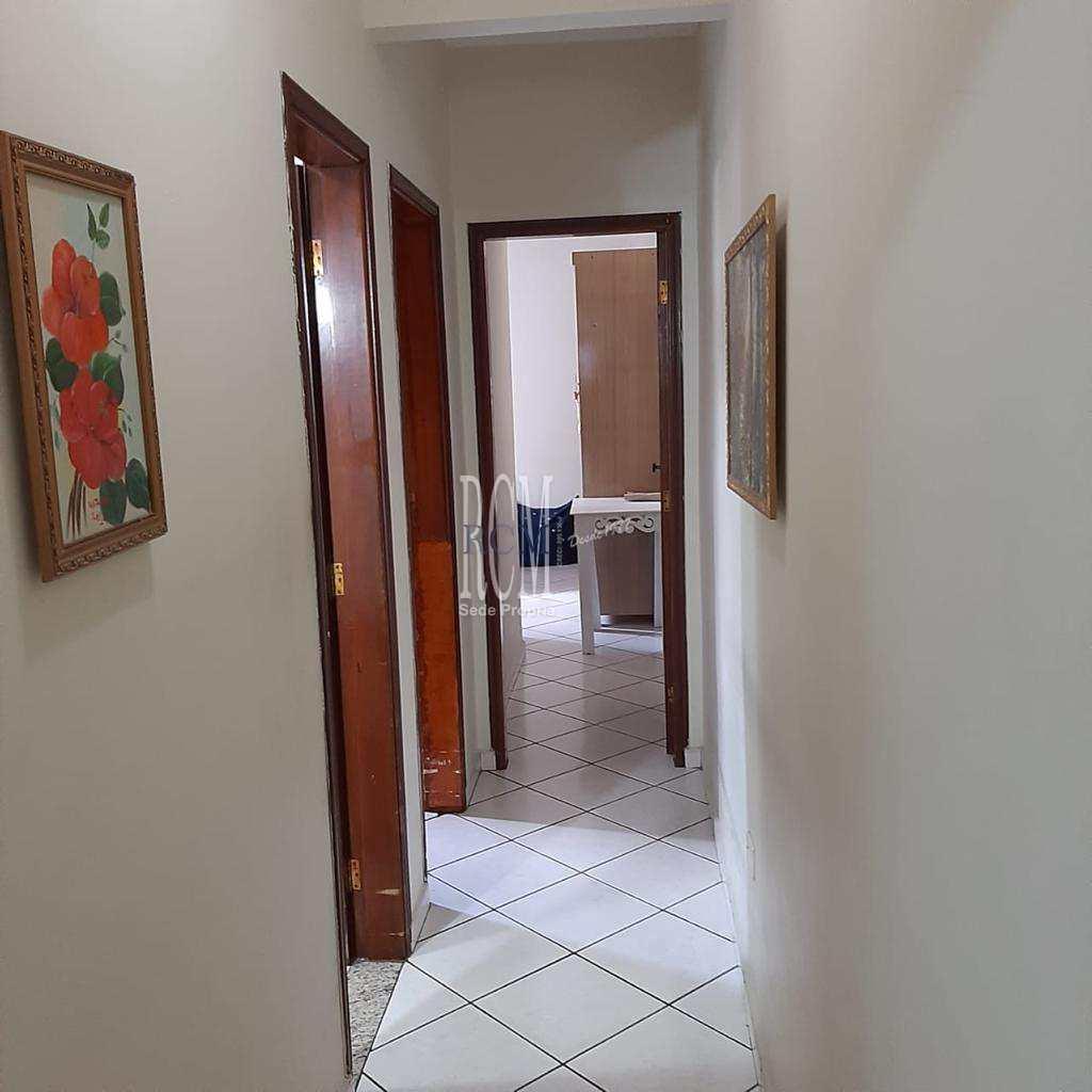 Casa com 2 dorms, Cidade Naútica, São Vicente, Cod: 92692