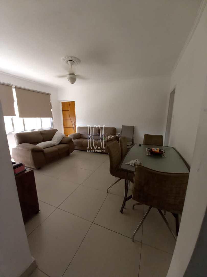 Apartamento com 2 dorms, Centro, São Vicente - R$ 300 mil, Cod: 92701