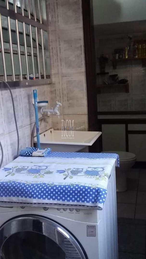 Casa com 2 dorms, Vila Valença, São Vicente - R$ 340 mil, Cod: 92707