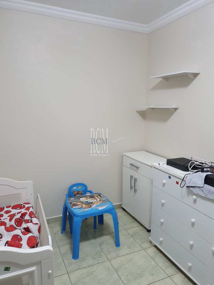 Apartamento com 2 dorms, Itararé, São Vicente - R$ 419 mil, Cod: 92717