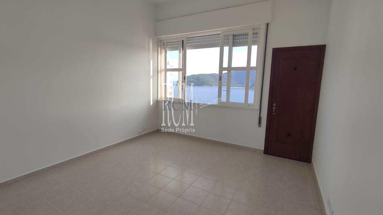 Apartamento com 3 dorms, Centro, São Vicente - R$ 530 mil, Cod: 92732