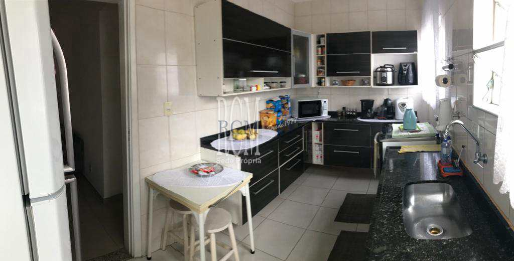 Apartamento com 2 dorms, Centro, São Vicente - R$ 340 mil, Cod: 92750