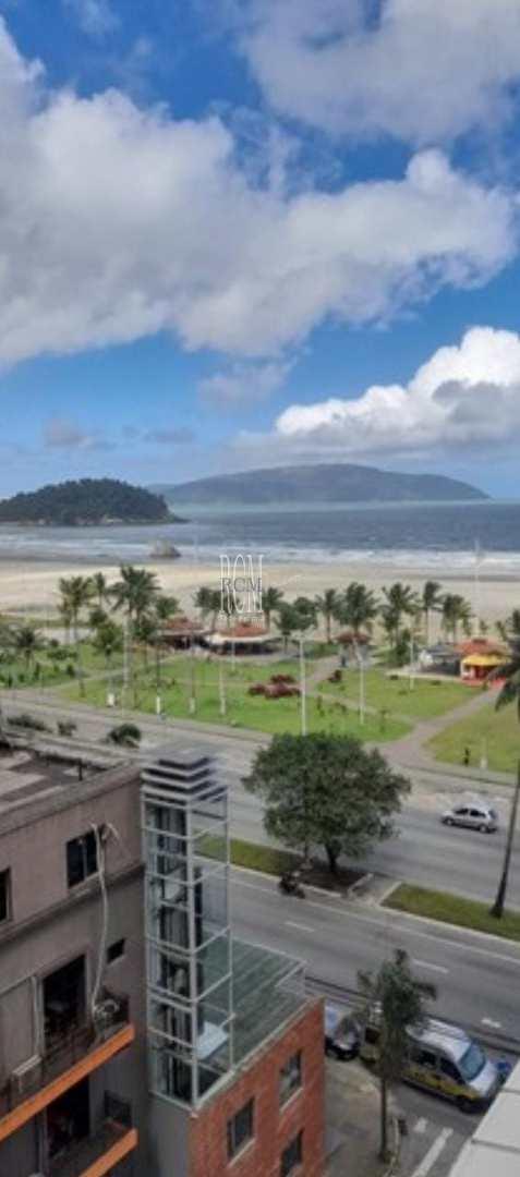 Kitnet com 1 dorm, Itararé, São Vicente - R$ 170 mil, Cod: 92755