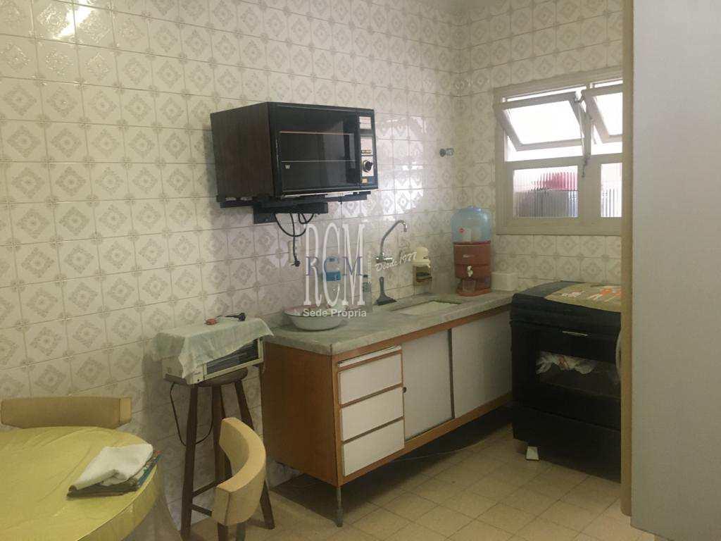 Apartamento com 2 dorms, Itararé, São Vicente - R$ 340 mil, Cod: 92758