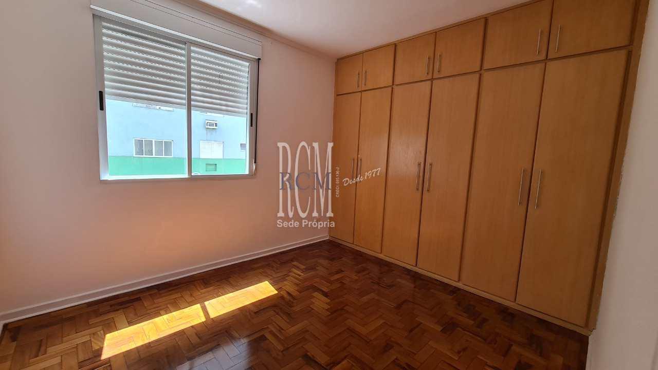 Apartamento com 2 dorms, Itararé, São Vicente, Cod: 92770
