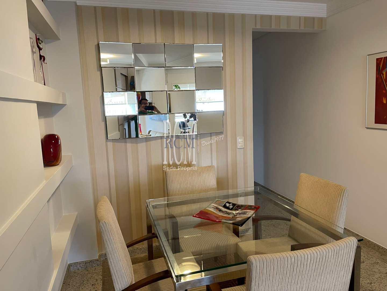 Apartamento com 3 dorms, Boqueirão, Santos - R$ 675 mil, Cod: 92775