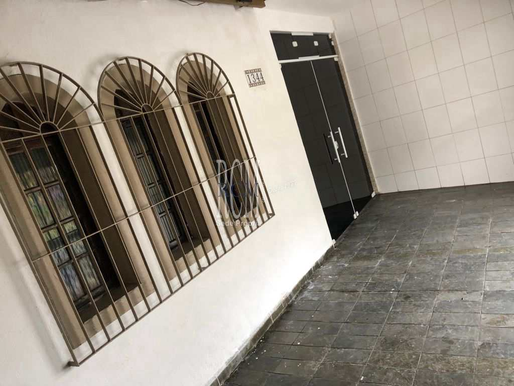 Casa com 2 dorms, Centro, São Vicente - R$ 392 mil, Cod: 92778