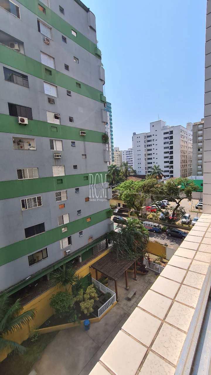 Apartamento com 2 dorms, Itararé, São Vicente - R$ 380 mil, Cod: 92782