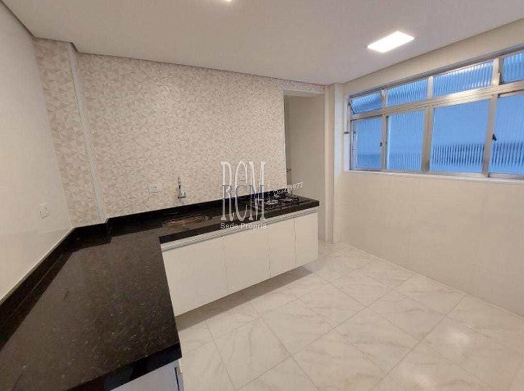 Apartamento com 2 dorms, Itararé, São Vicente - R$ 319 mil, Cod: 92783