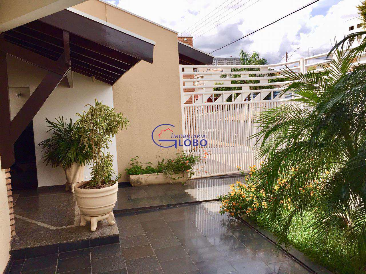 Casa com 3 dorms, Jardim Nova Vida, Jales - R$ 1 mi, Cod: 4495