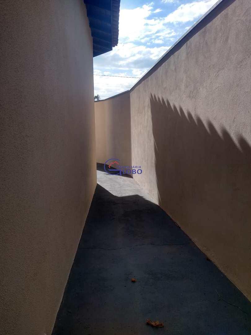 Casa em Jales Bairro Jardim Residencial Alvorada