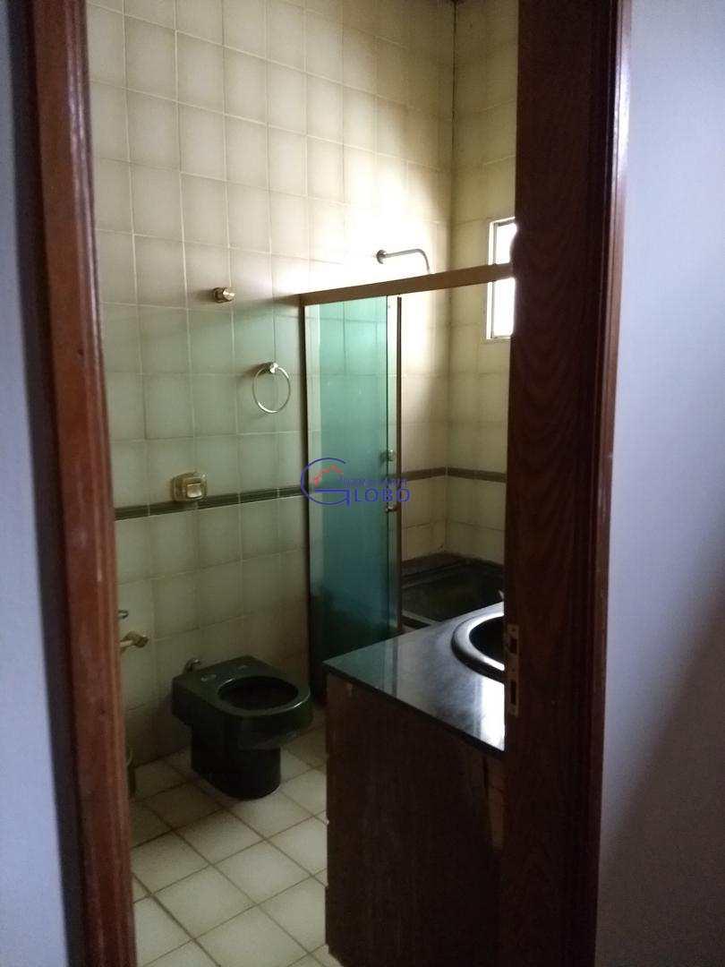 Banheiro 3ª suite
