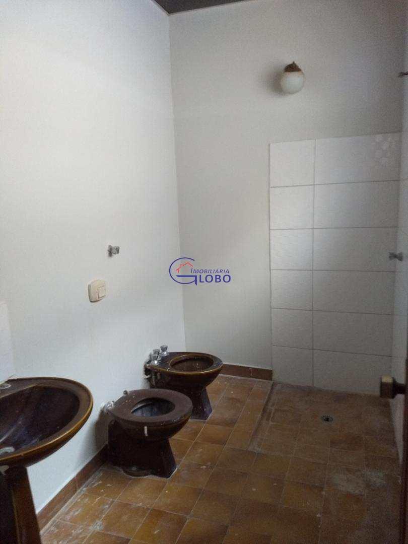 Banheiro 2ª suíte