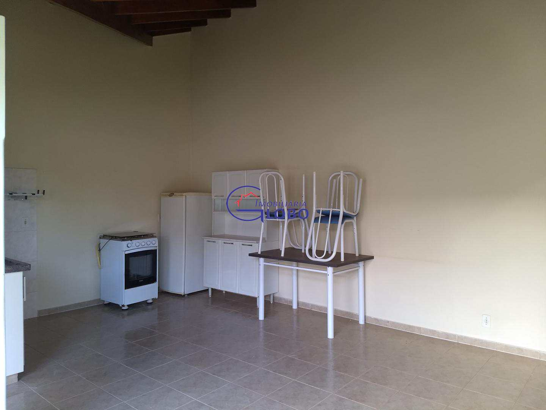 Cozinha (aberta)