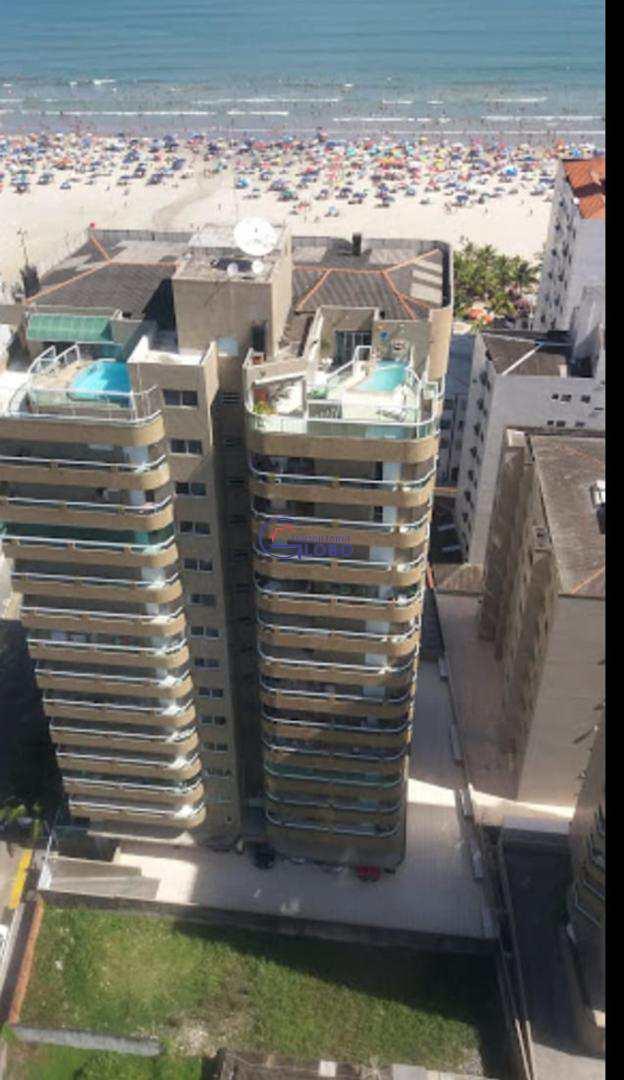 Apartamento com 2 dorms, Aviação, Praia Grande - R$ 450.000,00, 0m² - Codigo: 4550