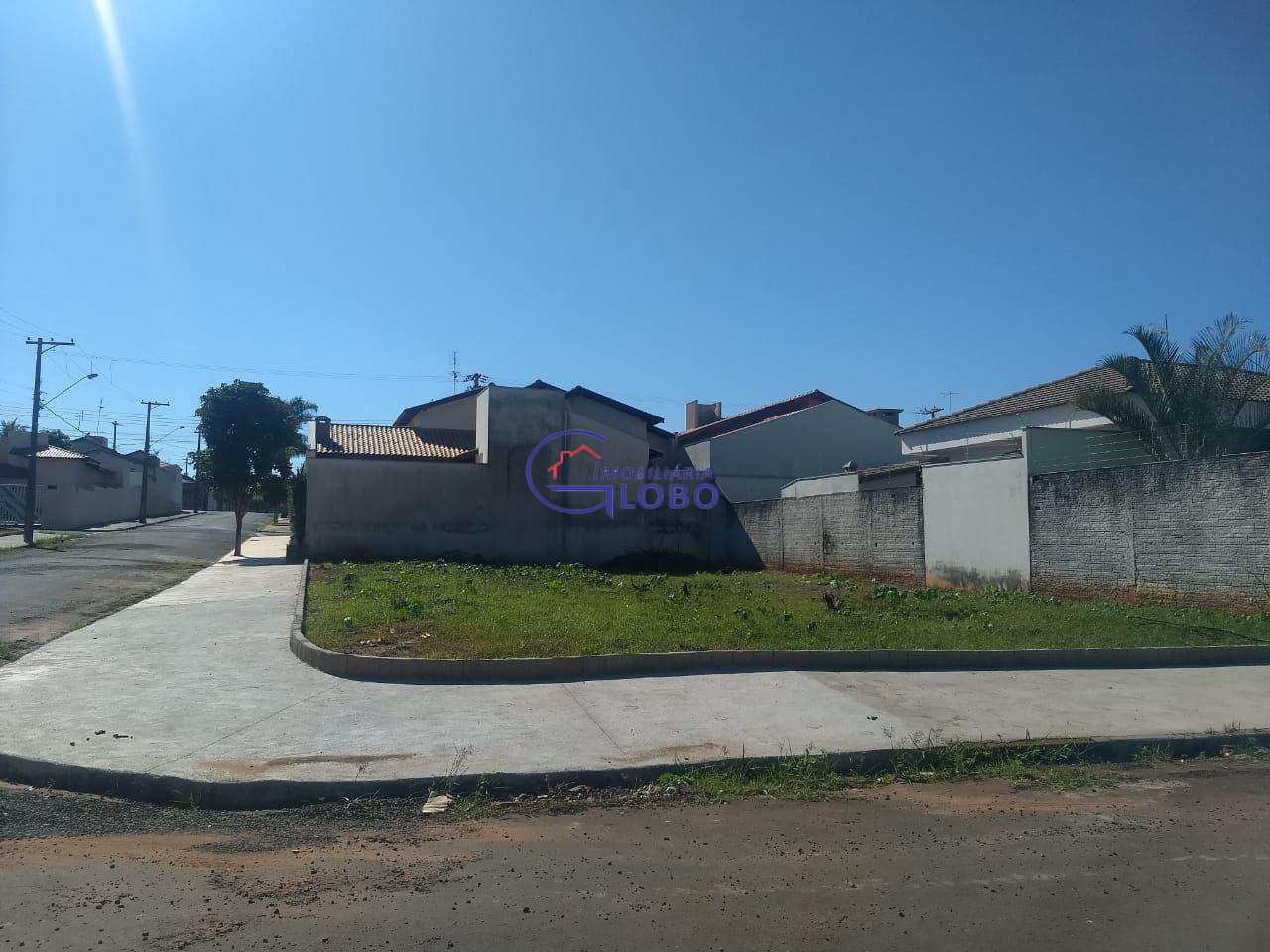 Terreno, Residencial Maria Silveira, Jales - R$ 100 mil, Cod: 4605