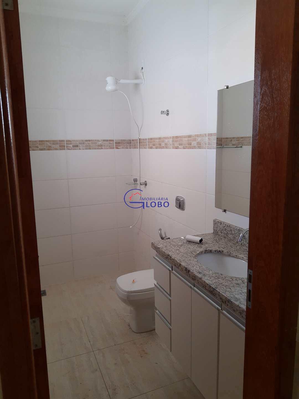 Suíte Banheiro