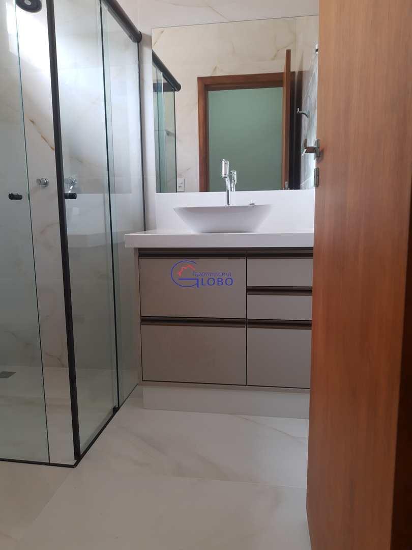 2ª suite - banheiro