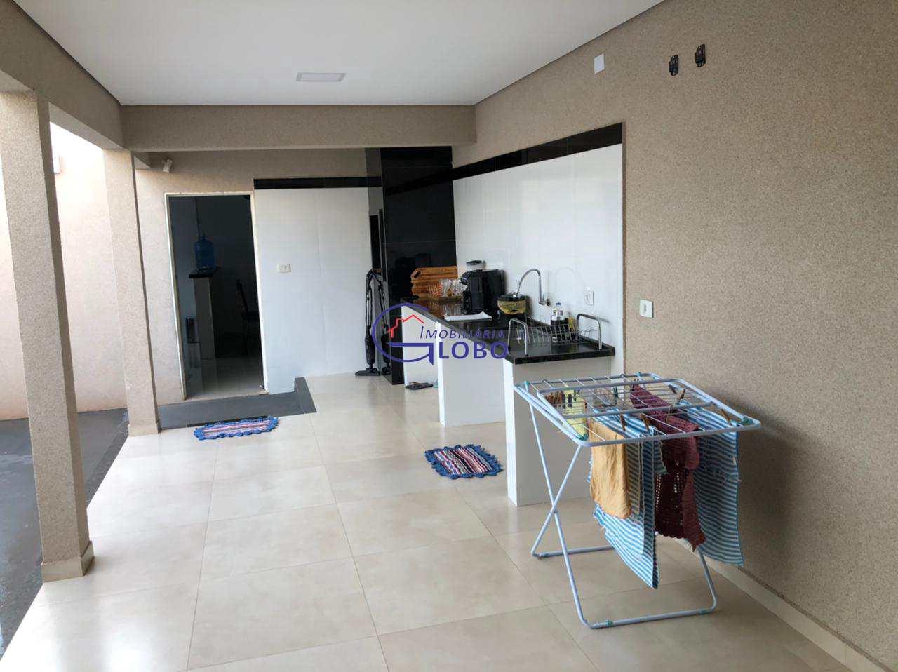 Casa com 2 dorms, Jardim América - Terceira Parte, Jales - R$ 185 mil, Cod: 4697