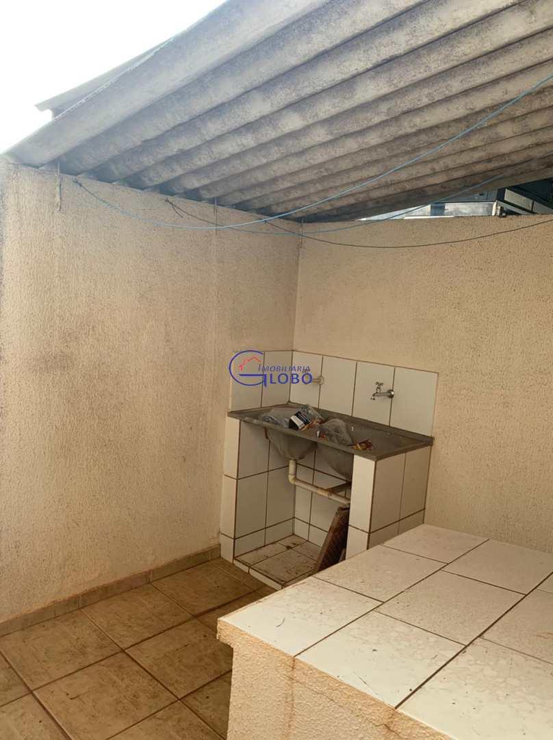Conjunto Comercial, Centro, Jales, Cod: 4702
