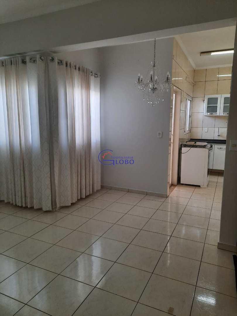 Apartamento com 2 dorms, Centro, Jales, Cod: 4712