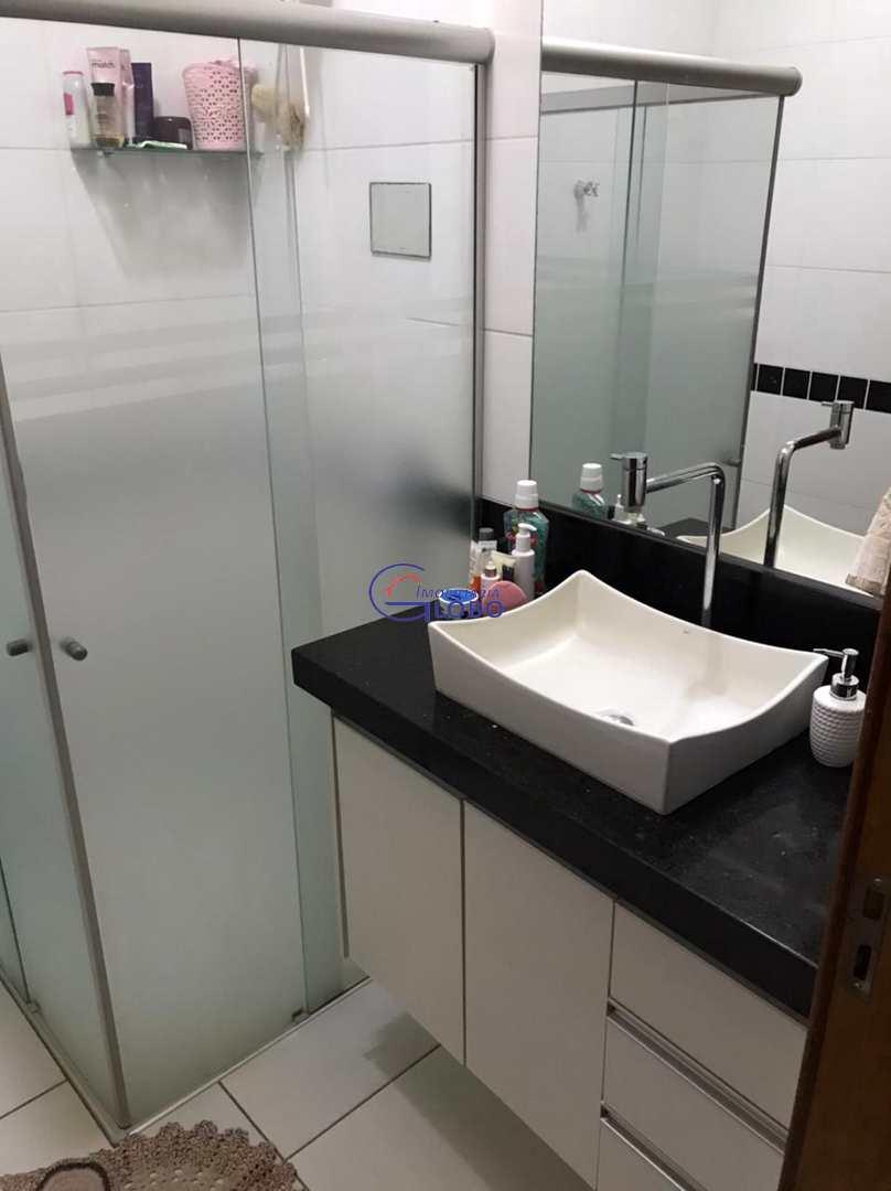 Casa com 2 dorms, Jardim São Gabriel, Jales - R$ 210 mil, Cod: 4713