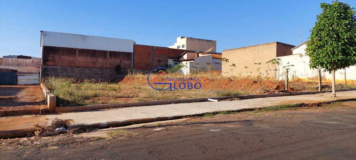 Terreno, Jardim Estados Unidos, Jales - R$ 240 mil, Cod: 4714