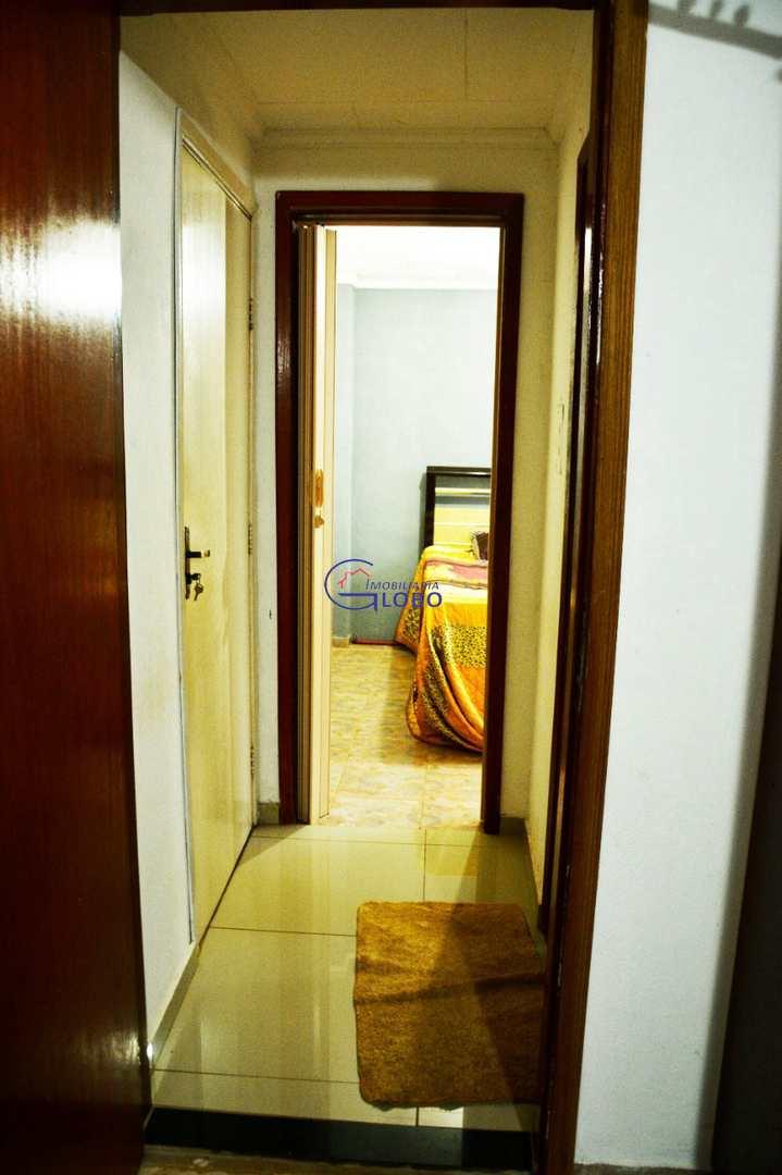 Casa com 2 dorms, Conjunto Habitacional José Antonio Caparroz Bogaz, Jales - R$ 190 mil, Cod: 4716