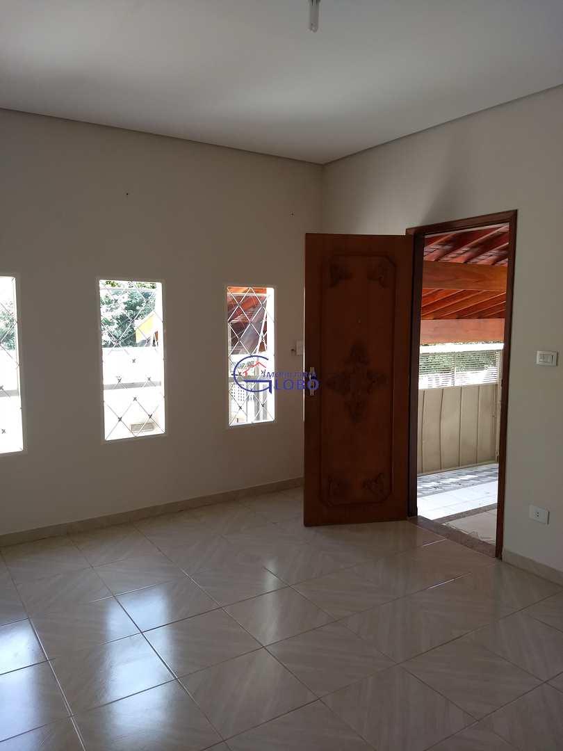 Casa com 3 dorms, Jardim América - Terceira Parte, Jales - R$ 380 mil, Cod: 4721