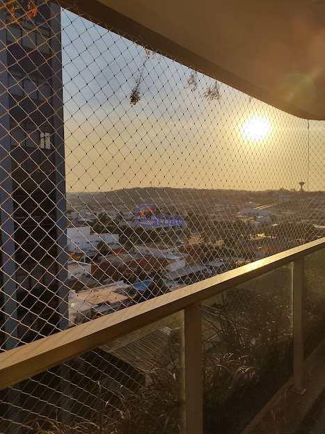Apartamento com 3 dorms, Centro, Jales - R$ 650 mil, Cod: 4725